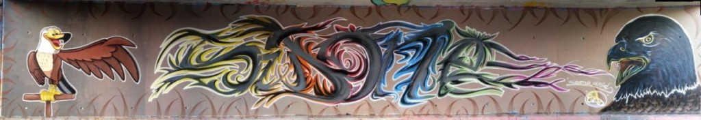 sidone graffiti 2013